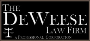 DeWeese Law Firm