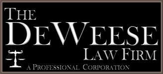 DeWeese logo